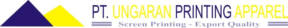 PT Ungaran Printing Apparel
